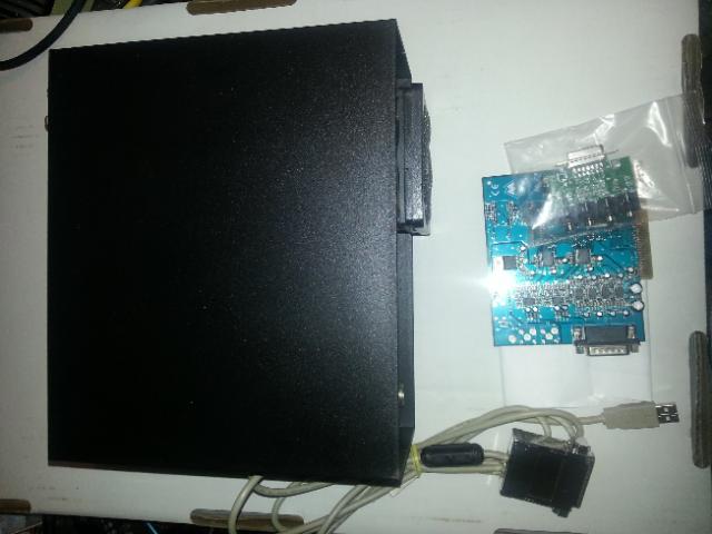 SOLD – Flex SDR-1000 100W HF-6M SDR Transceiver – KD0CQ